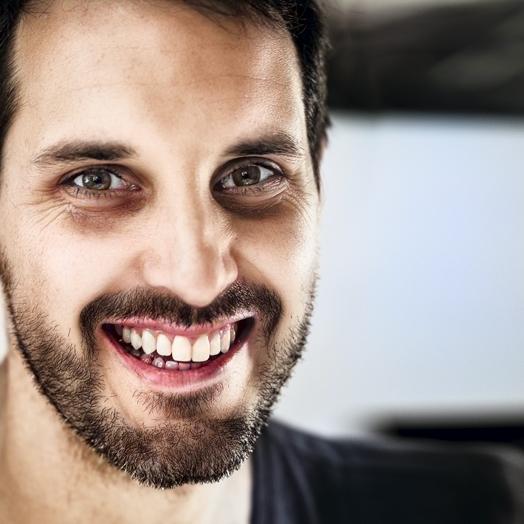 Gonzalo Soldi